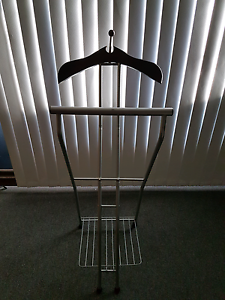 Valet stand / jacket / coat stand Ascot Brisbane North East Preview