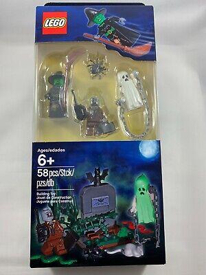 NEW!! LEGO Halloween Accessory Set (850487) SEALED!! Spooky!!