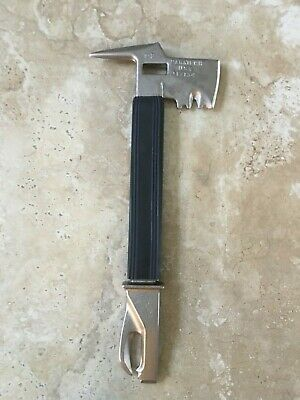 Vintage Paratech Pry-axe Multi Tool Firefighting Forcible Entry Rescue Fireman
