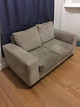 2 seater sofa Cremorne North Sydney Area Preview