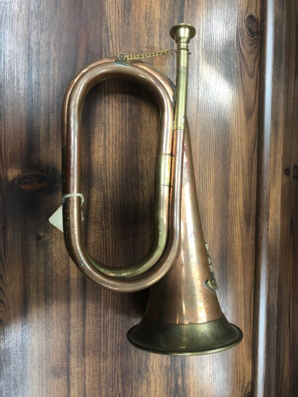 Copper Bugle