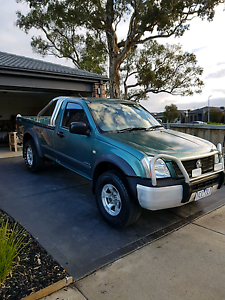 Holden Rodeo LX V6 Ute Mernda Whittlesea Area Preview