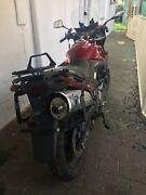 Wrecking Suzuki DL 650 Reynella Morphett Vale Area Preview