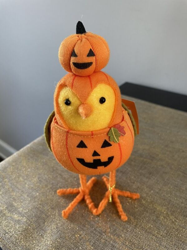 NEW Target Hyde and Eek! Halloween Bird - Pumper - 2021 Free Shipping SOLD OUT