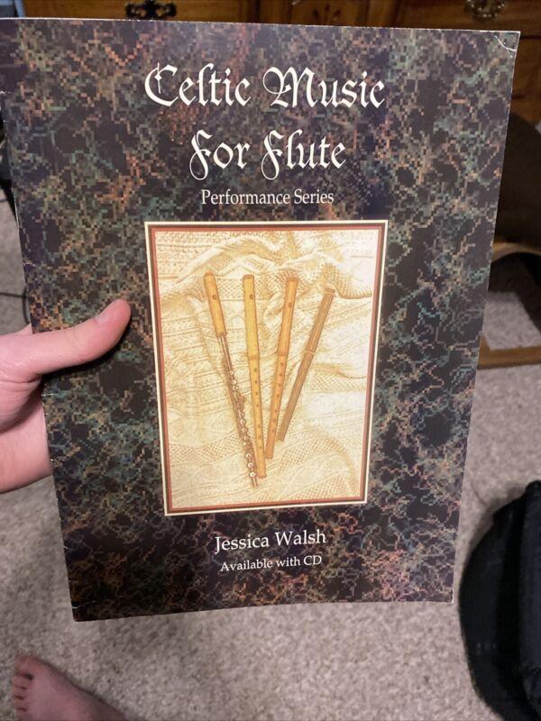 Celtic Music For Flute