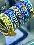 coilapprentice Artisan Coils