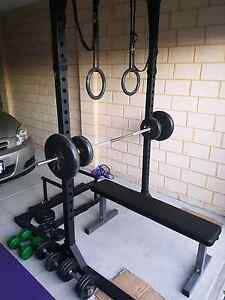 Home gym set-up Canning Vale Canning Area Preview