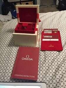 Omega Seamaster 300 Professional Mid-Size Ref: 2223.80.00 Cambridge Kitchener Area image 4