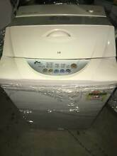 LG 4KG TOP LOAD WASHING MACHINE North Geelong Geelong City Preview