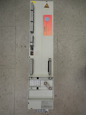 Siemens Simodrive 1025 Kw 6sc1145-1aa00-0aa0 6sc11451aa000aa0 Used