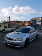 Subaru liberty B4.auto.long rego.2 keys.ono Yagoona Bankstown Area Preview