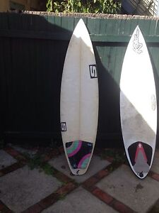 Surfboards Northbridge Perth City Area Preview