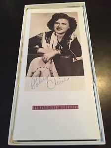 The Patsy Cline Collection, 4 CD Boxed Set Kitchener / Waterloo Kitchener Area image 2