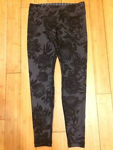 Lululemon Leggings Size 10 Brand New