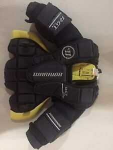 Goalie rquipment