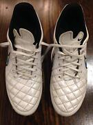 Nike - Tiempo - Boots - Size 11 UK - RRP $100 Turramurra Ku-ring-gai Area Preview