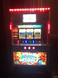 25 cents slot machine