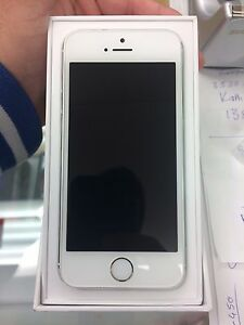 iPhone 5s Locked to Bell