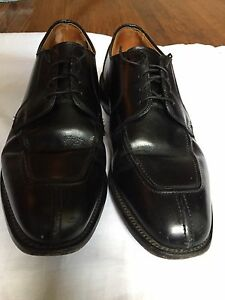 Rare Allen Edmonds Size 11 Dress Shoes