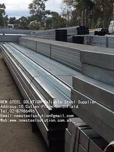 PURLIN 152MM*64MM*2.4MM WITH 9M Smithfield Parramatta Area Preview
