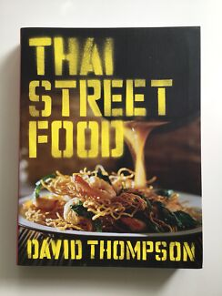 New thai food cookbook martin boetz nonfiction books gumtree thai street food forumfinder Choice Image