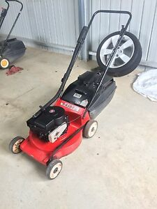 FULLY REBUILT Rover Lawn Mower Upper Hermitage Adelaide Hills Preview