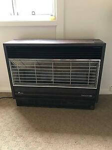 Pyrox executive gas heater manual