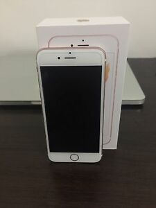 IPHONE 6S 16GB ROSE GOLD Rowville Knox Area Preview