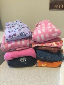 Size 5 girls clothing lot - 12pcs for $10!