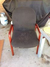Office and Dining Chairs Beldon Joondalup Area Preview