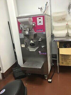 Carpigiani Coldelite Compacta 3001 Gelato Machine