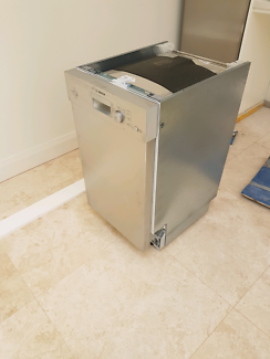 Wanted: Bosch dishwasher