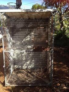 Large Bird Cage Chidlow Mundaring Area Preview