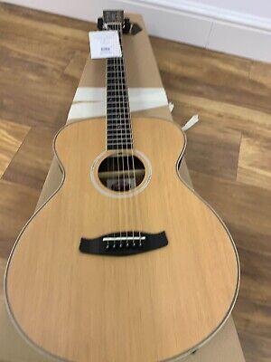 Tangle-wood DBT F EB LH acoustic Guitar