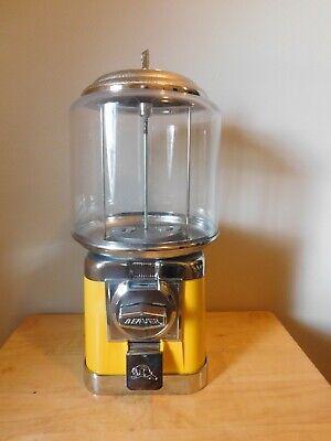 Beaver Vending Machine Wnew Generation Coin Mechcandy Wheel