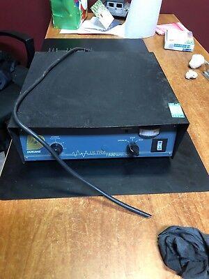 Dukane 20a1500 Ultrasonic Welder Generator  Used