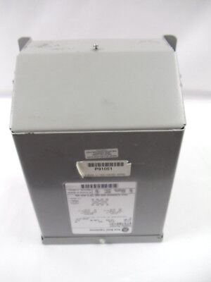 General Electric Buck Boost Transformer 1.5 KVA 1 PH 272 MAX Volts 9T51B0131