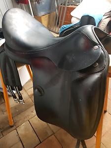 Amerigp Vega Dressage Saddle Katanning Pallinup Area Preview