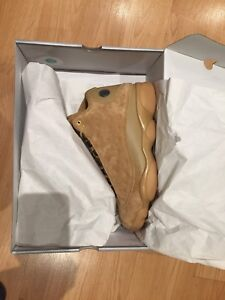 Jordan 13 wheats size 12