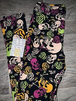 lularoe os halloween - Halloween-leggings Damen