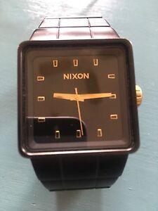 Nixon Full Throttle Men's Watch