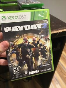Pay day 2($5)