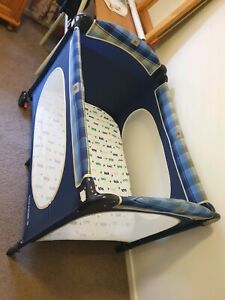 """Portable cot """"Childcare Light N Easy"""""""