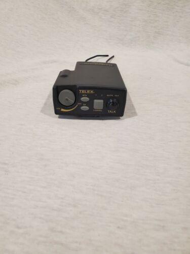 Telex TR-800 Wireless Intercom Beltpack