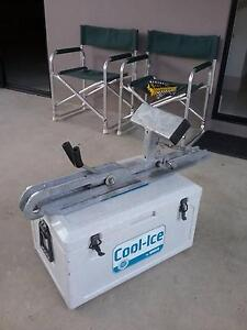Flip n Easy outboard loader Gordonvale Cairns City Preview