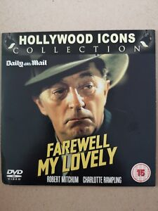 Hollywood Icons - Farewell My Lovely