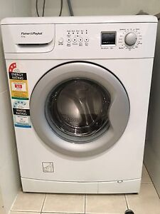 Fisher & Paykel Washing Machine Front Load 6kg Chatswood Willoughby Area Preview