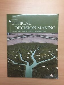 Ethical Decision Making Textbook
