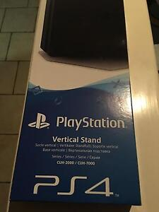ps4 vertical stand for the latest model ps4 Collingwood Park Ipswich City Preview