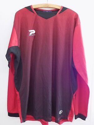 Vintage PATRICK Football Shirt Jersey VERY RARE RETRO Top 90's Maglia Camiseta